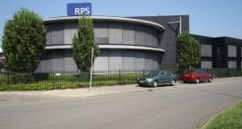 Uitbreiding kantoor RPS te Breda