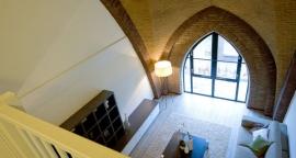 Restauratie Blasiuskerk