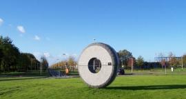 Fundatie kunstwerk I.K.E.
