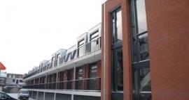 Nieuwbouw 38 appartementen