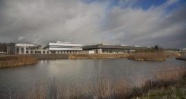 Nieuwbouw kantoor & productieruimte
