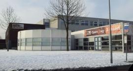 Verbouwing Graaf Engelbrecht College
