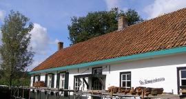 Wijziging dakconstructie woonhuis