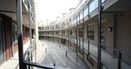 Nieuwbouw 48 appartementen met parkeergarage