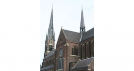 Diverse werkzaamheden H. Gummaruskerk